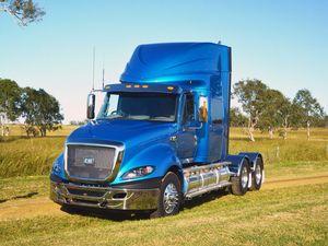 Cat Trucks CT630LS