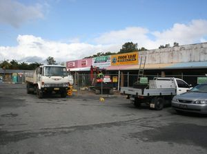 $2 million refurbishment underway in Jonson Street