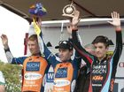 Earle takes Tour of Toowomba lead with mountain stage win