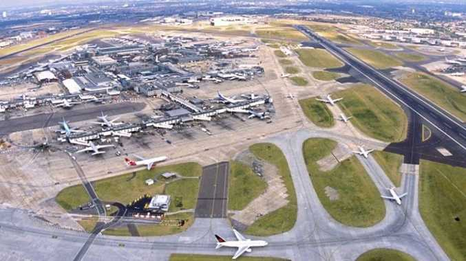 Heathrow is currently capped at 480,000 movements a year and operates at 98 per cent of this limit.