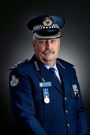 Alistair Dawson, currently Chief Superintendent at the G20 Group, will return to Operations Support Command (OSC) as the new Assistant Commissioner.