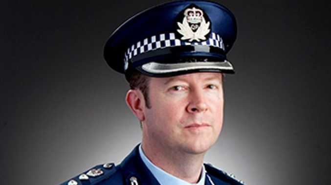 Bob Gee, currently Chief Superintendent of the State Traffic Support Branch, will be the new Assistant Commissioner of the Information Technology Division. His first position was in Rockhampton in 1987 before transferring to Brisbane City Station.