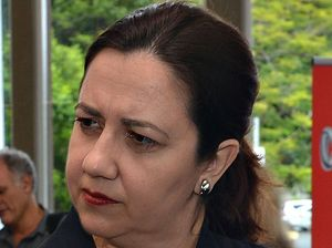 Palaszczuk has green light to govern at last