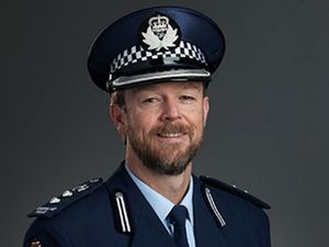 Peter Crawford, the Chief Superintendent of Ethical Standards Command since May 2011, will become the Assistant Commissioner of the new Intelligence, Counter-Terrorism and Major Events Command.