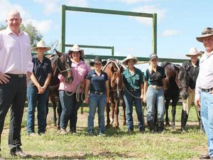 Emerald Ag College students get back in the field