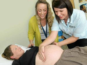 Rural Qld gets 50 new midwives thanks to graduate program