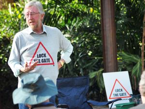 Lock The Gate calls for 'real action' from Coalition on CSG