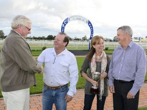 Jockey club mounts push in July Racing Carnival preparations