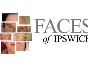 Faces of Ipswich