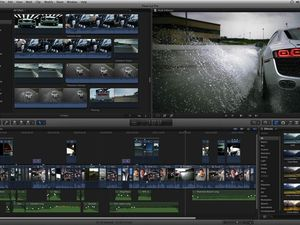 Final Cut Pro evolution puts power in hands of us all