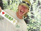 FOOD FOR THOUGHT: Hemp Food Australia managing director Paul Benhaim.