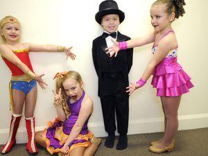 Dance Eisteddfod
