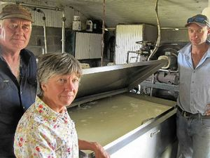 Dairies pin hopes on proposed pricing bill