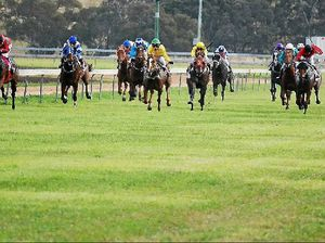 Picnic races prove a hit for punters
