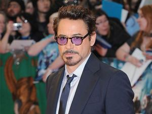Robert Downey Jr wants record $100 million payday