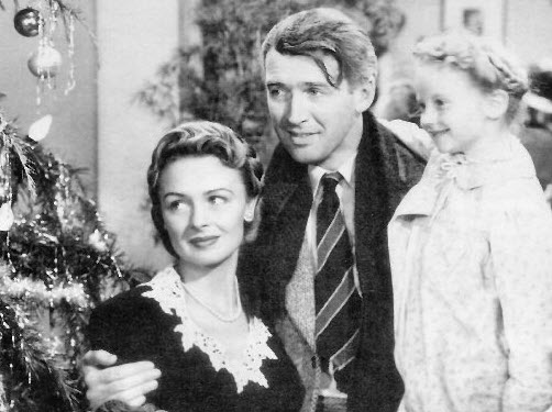 The reason so many cherish Frank Capra's It's a Wonderful Life is that they remember watching it with their own families.