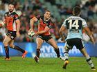 Tongue thinks Farah's the man to lead NSW to Origin win