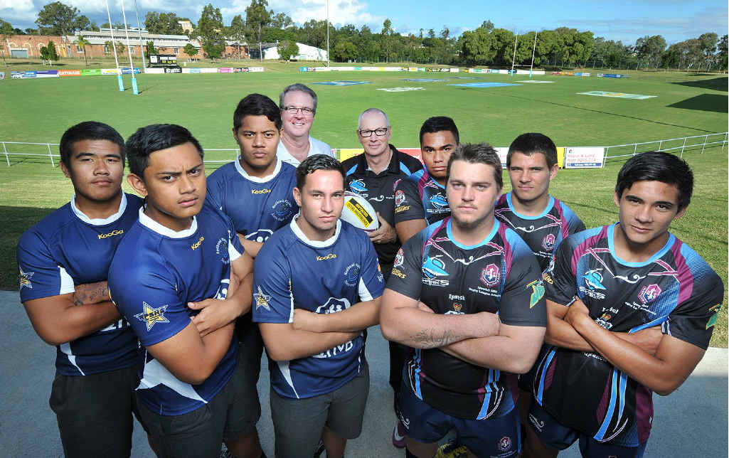 Ipswich State High School and Redbank Plains State High School both recorded wins on the weekend.
