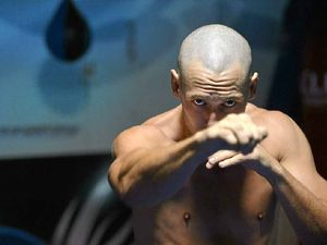 Shot at world title could be on the cards for Coast boxer