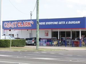 Crazy Clark's and Sam's Warehouse placed into receivership