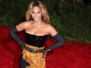 Rumours swirling that Beyonce is pregnant again