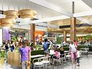 STOCKLAND Hervey Bay has announced more of the new stores set to move into the shopping centre with construction of its $115 million redevelopment now halfway.