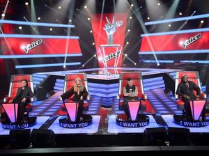 The Voice leaves you longing for more... footy