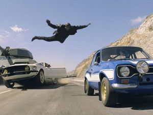 Mystery behind why Fast & Furious 6 is so 'fresh'