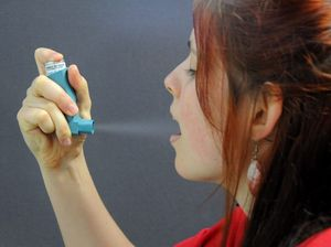 Test is able to predict if child will grow out of asthma