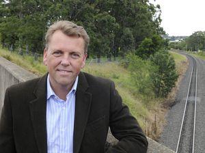 $50m rail upgrade to take 25,000 trucks a year off roads