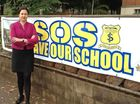 Make a stand against school closures: Palaszczuk
