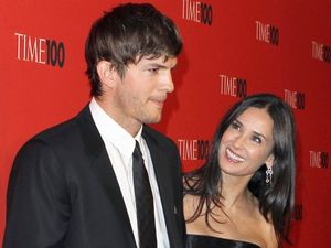 Demi Moore offers Ashton Kutcher baby help