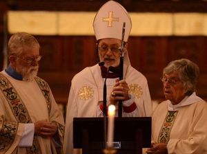 Ex-Bishop of Grafton removed from holy orders