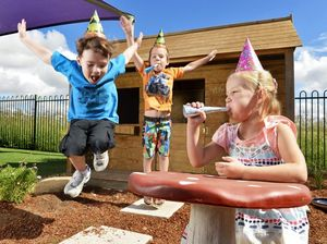 Record levels of kindergarten attendance in QLD