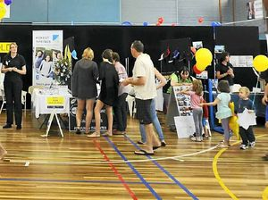Loads of prizes up for grabs at home and leisure expo