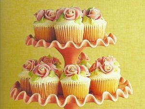 Hey, cupcake, jump in now to pick up ideas too good to eat