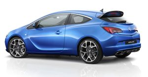 The Astra OPC.