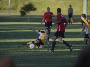 Westlawn Tigers V Coffs United