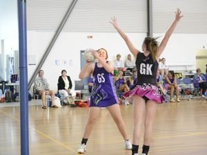 Lower Clarence netball semi-finals draw