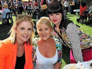 Taste, sip and enjoy at Noosa Food & Wine Festival