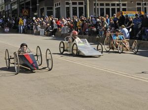 Stars line up for this year's Bangalow Billycart Derby