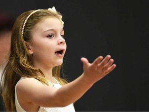 Ipswich's talent impresses judges at Eisteddfod