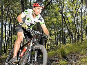 Burn up on your mountain bike with expert help