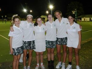 Young Rockhampton netball refs head to Mackay for QLD titles