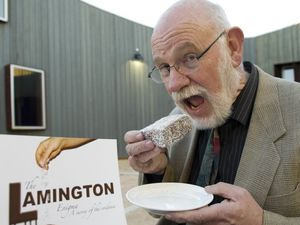 Has the great lamington riddle finally been solved?