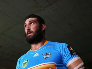 Taylor to miss first State of Origin with match suspension