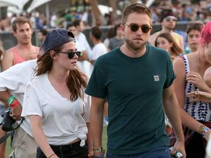 Kristen Stewart and Robert Pattinson grew apart