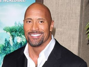 The Rock will hit Ipswich for earthquake disaster epic