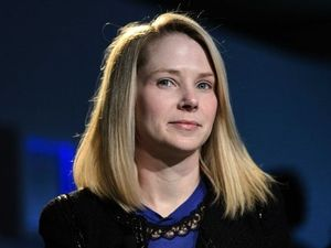 Yahoo Chief risking failure with Tumblr purchase