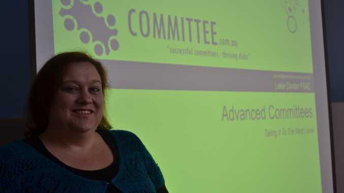 Speaker Leisa Donlan has has been involved in every type of committee role on more than 110 different committees and non-profit organisations .